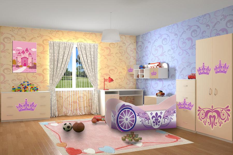 детская мебель мебель для детской комнаты днепр доставка по украине