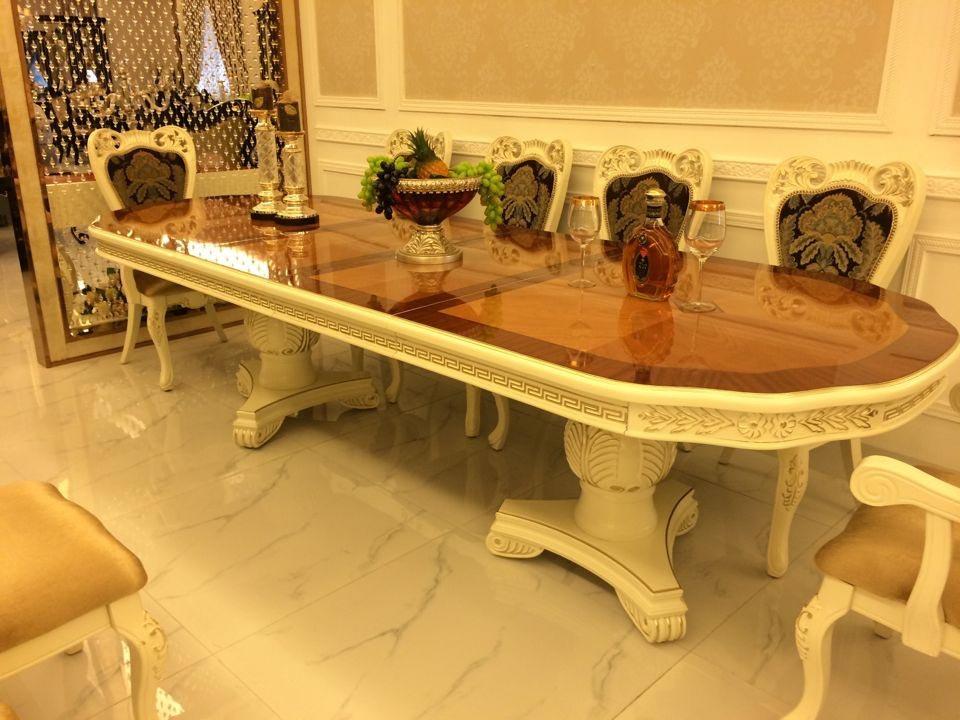 Столы обеденный китай