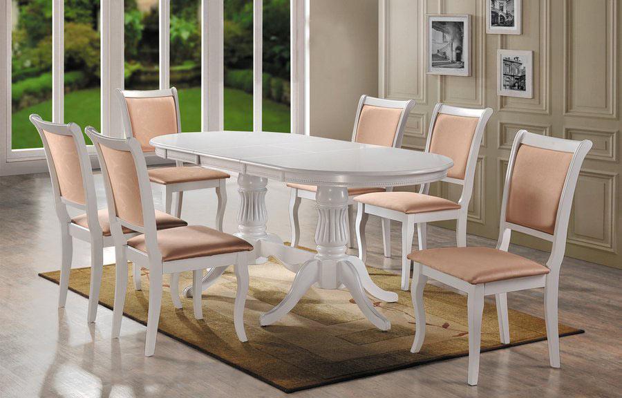 Мир столов и стульев екатеринбург